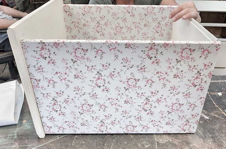 floral, contact paper, customized