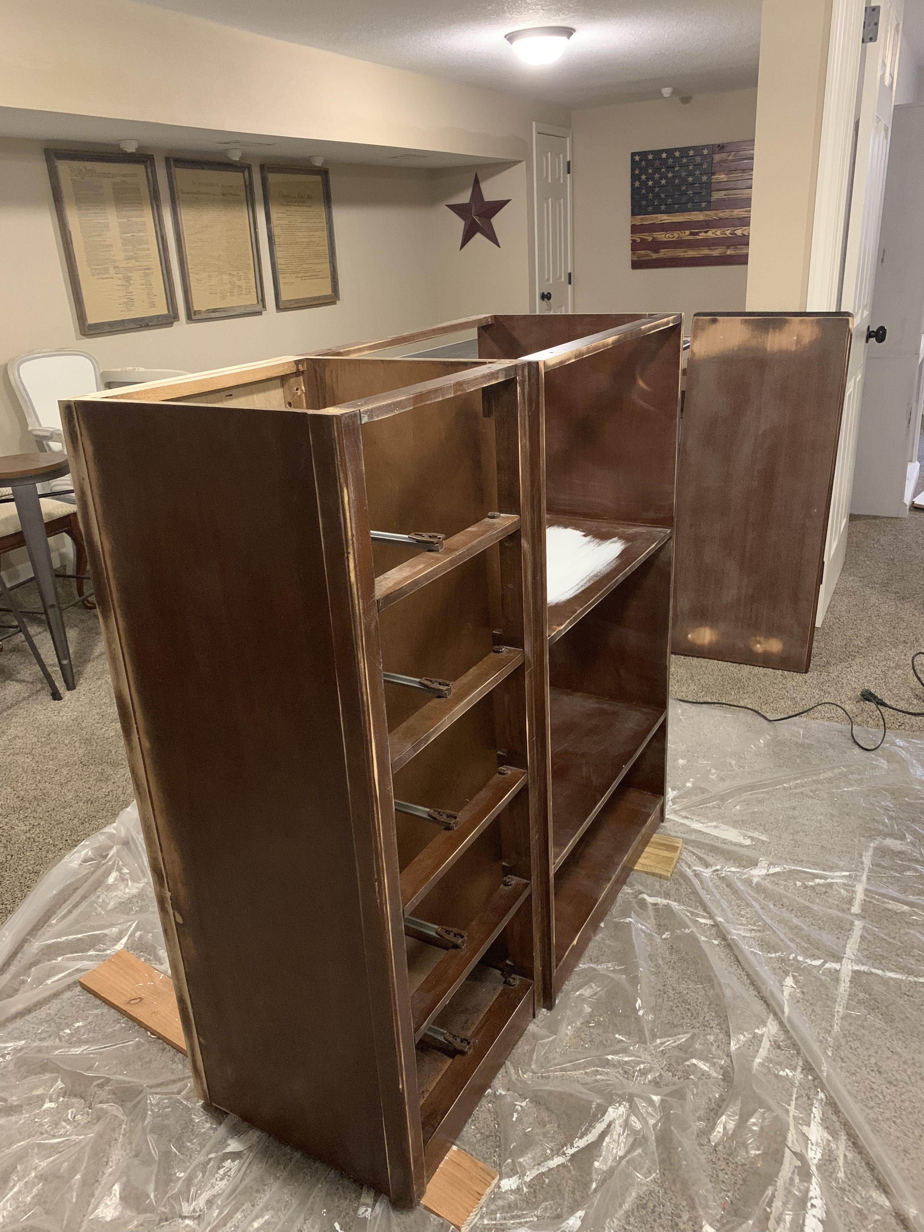 furniture refurbish
