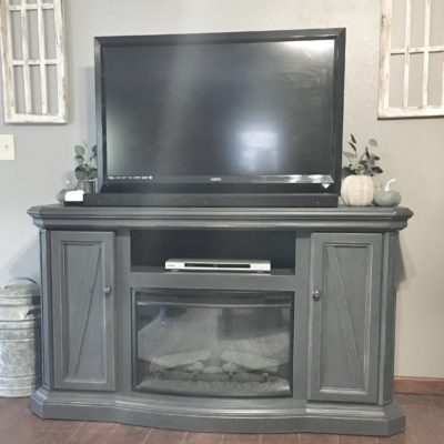"Refurbished ""Fireplace"""